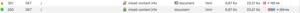 Redirection 301 vers l'URL en HTTPS du site internet